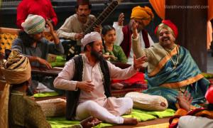 Katyar Kaaljat Ghusali Marathi Moviestill