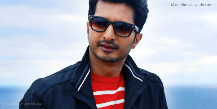 Actor Sachit Patil