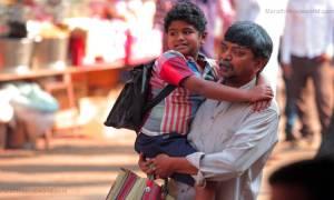 Sahil Joshi, Shashank Shende. Marathi FIlm 'Ringan'