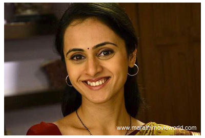Sai Ranade, Star Pravah