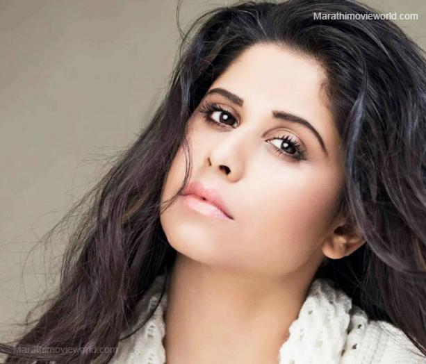 Sai Tamhankar Actress Image