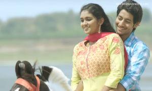 Sairat Marathi Film Still