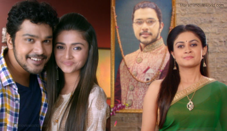 Sakhya Re' all set to air on Colors Marathi from 9th January