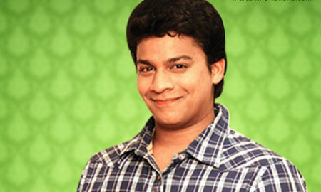 Saksham Kulkarni