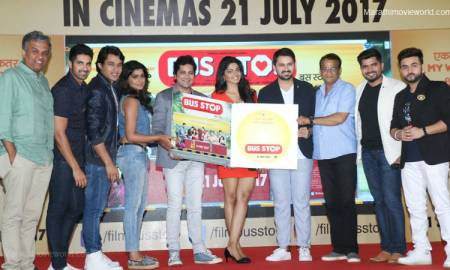 Marathi Movie Bus Stop