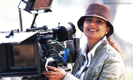 Samruddhi Porey, Director