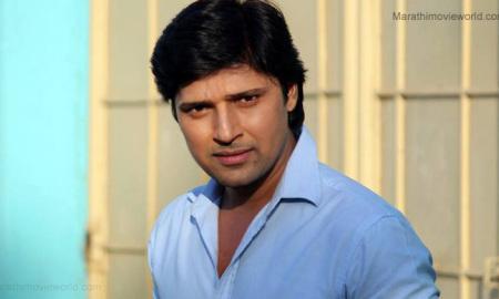 Actor Sandeep Gaikwad
