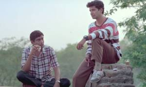 Marathi movie 'Video Parlour'