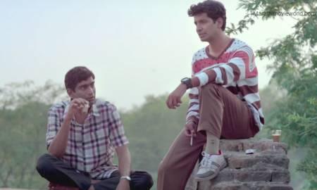 Marathi movie 'Video Parlour'