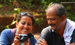 Director Sandeep Sawant