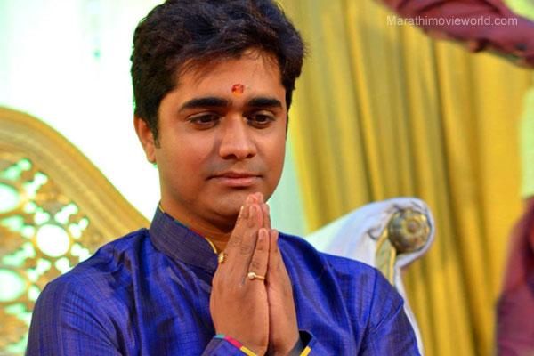Sangram Samel Actor