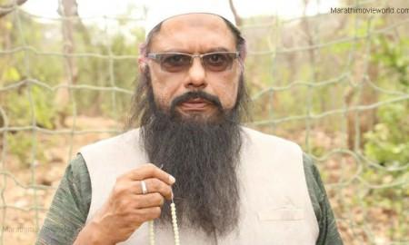 Actor Sanjay Mone
