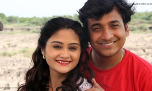 Sankarshan Karhade, Aishwarya Tupe in Marathi Movie 'Khopa'
