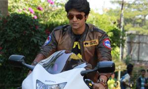 Actor Sanket Pathak Image