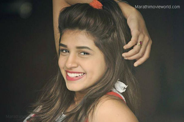 Sanskruti Balgude Actress Picture