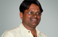 Santosh Kolhe, Director