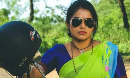 Saraswati Marathi Serial