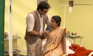 Marathi serial 'Saraswati' On Colors Marathi