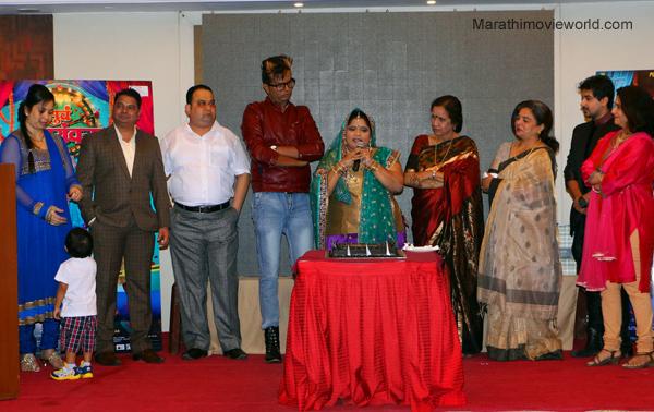 Sasucha Swaymwar, Usha Nadkarni, Reema Lagoo
