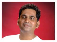 Satish Motling
