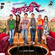 Satrangi re, Songs, Mp3