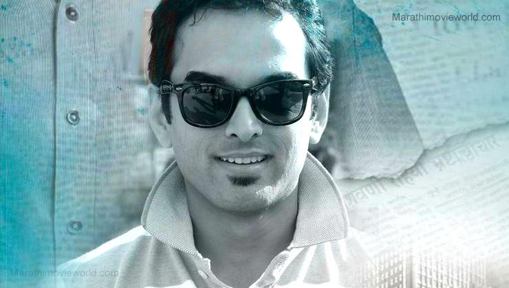 Actor Saurabh Gokhale