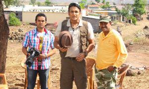 Shinma Film, Saraubh Gokhale, Ajinkya Deo, VIjay Patkar