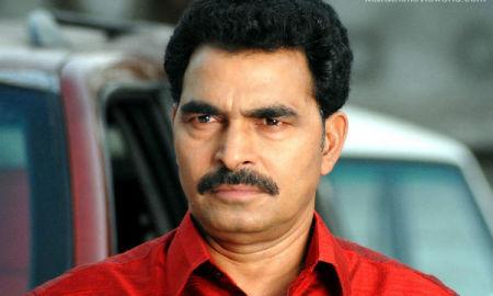 Sayaji Shinde Profile Image