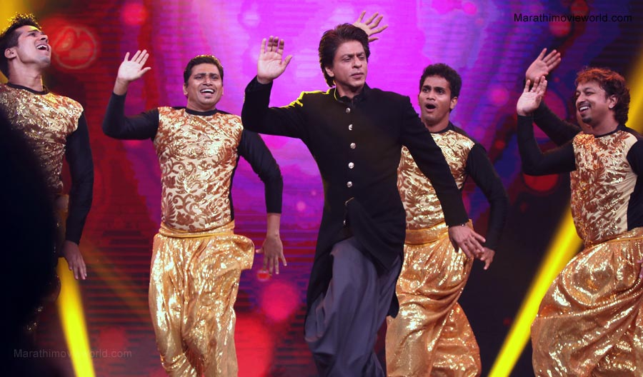 Shahrukh Khan takes so many crores to dance in a wedding, it will be surprising to know