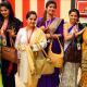 Actress Surbhi Bhave, Niyati Rajwade, Namrata Awte, Sharvani pillay, Pournima Ahire, Mousumi Tondwalkar