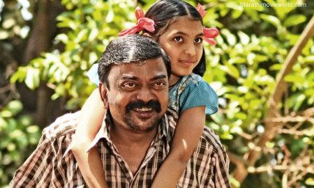 Shashank Shende Gauri Deshpane In Marathi Film Babanchi Shala