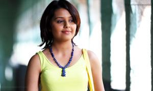 Shivani Rangole Actress