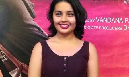 Shivani Rangole, Phuntroo, & barach kahi, Movie