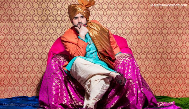 Shreyas Jadhav Rap Singer Picture