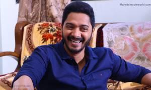 Shreyas Talpade in Marathi serial 'Gulmohar'