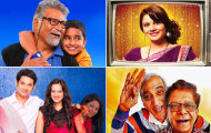 Vikram Gokhale, Spruha Joshi, Sulekha Talwalkar, Friday, Pictures