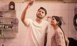 Marathi Film 'Gulabjaam' Still