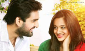 Lost and Found Marathi Movie Image