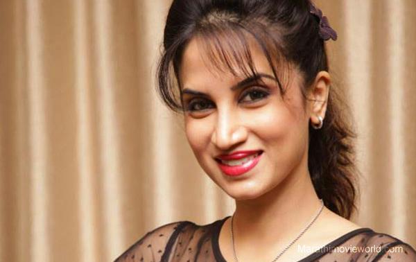 Actress, Smita Gondkar