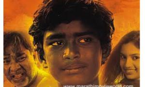Somnath Avghade Fandry Picture