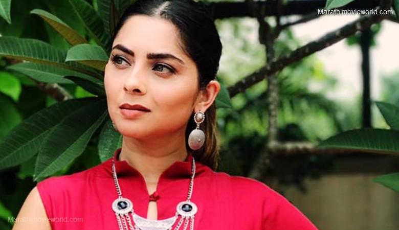 Sonalee Kulkarni Actress