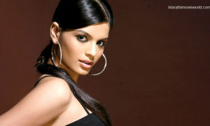 Actress Sonali Raut Picture