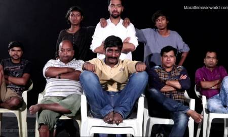 Gav Gata Gajali Marathi Serial