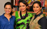 Spruha Joshi, Marathi Actress in Bioscope Movie