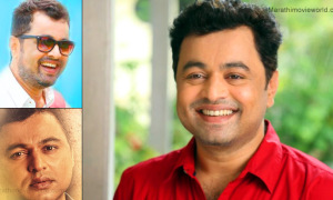 Actor Subodh Bhave in Marathi Film 'Fugay' & 'Karaar'
