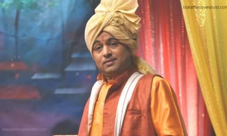Actor Subodh Bhave Marathi Film Chhand Priticha