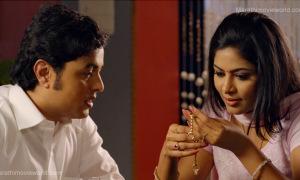 Toh Aani Mee Marathi Movie Still