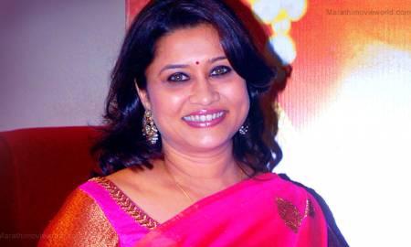 Actress Suchitra Bandekar