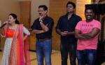 Lakshya Marathi Serial, Suchitra Bandekar