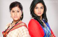Rutuja Bagwe, Nanda Saukhya Bhare, Serial